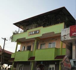 Hotel Joby's Holiday Home