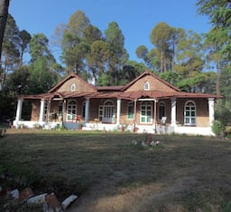 Hotel Camp Bliss