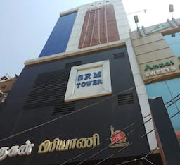 Hotel SRM Tower