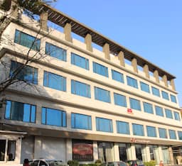 Always Hotel Riverview, Ahmedabad