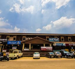 Hotel The Fort Mercera