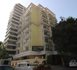 Grand Residency Hotel & Serviced Apartments, Mumbai