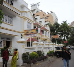 Hotel Home Land, Pune