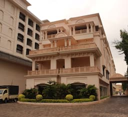 Hotel JC Castle