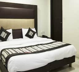 Hotel Stepinn Galleria Market