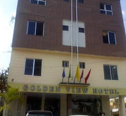 Golden View Hotel, Jalandhar