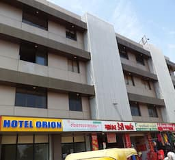 Hotel Orion Serviced Apartment -1, Ahmedabad