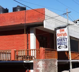 Hotel Om Shiva Paying Guest House
