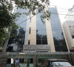 Hotel Lotus Palace