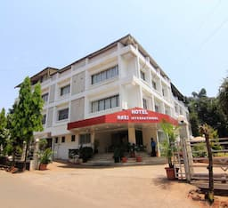 Hotel Hari International, Lonavala