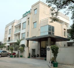 Vista Woods Hotel, Gurgaon