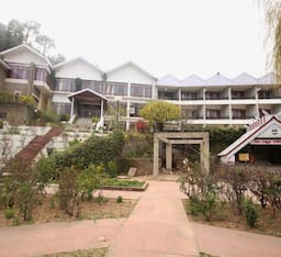 Hotel HPTDC The Pinewood- Barog