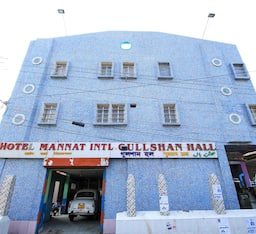 Hotel Mannat International, Kolkata