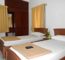 Hotel Guest Stay- Golden Gate Apartment