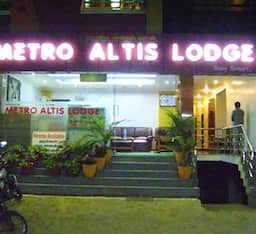 Hotel Metro Altis Lodge
