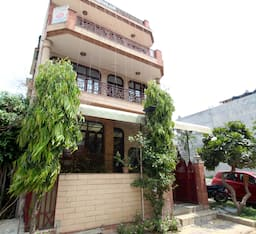 Hotel TG Stays Arjun Marg