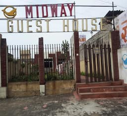 Hotel Midway Guest House