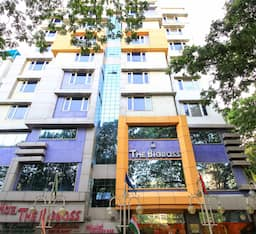 The Bigboss Hotel, Kolkata