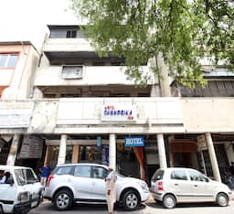 Hotel Chandrika Inn, New Delhi