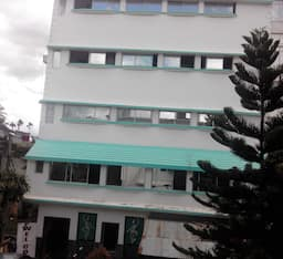 Hotel Executive Inn
