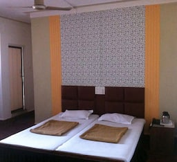 Hotel Priti International, Goa