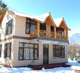 Hotel Snow Touch Resort