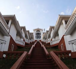 Hotel Sagar Holiday Resorts