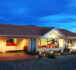 Hotel Fortune retreats