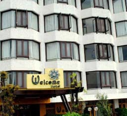 Welcome Hotel, Srinagar