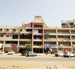 Hotel Radhe Guest House, Ahmedabad