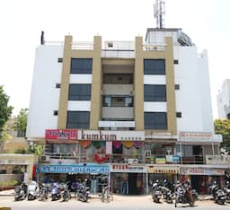 Hotel Moscow, Ahmedabad