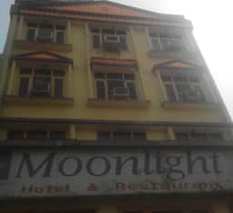 Moonlight Hotel, Sri Ganganagar