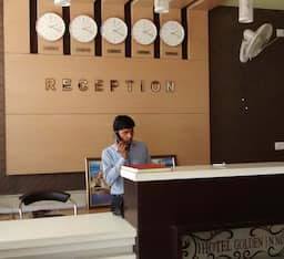 Hotel Golden Inn, Suratgarh