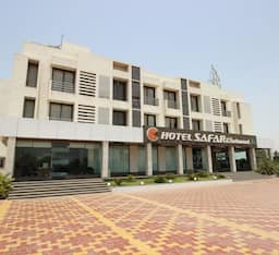 Hotel Safar Palace & Guest House, Ahmedabad
