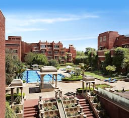 ITC Rajputana Jaipur, A Luxury Collection Hotel, Jaipur