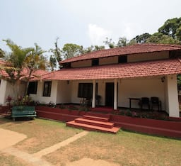 Hotel Holiday Villa South Coorg