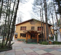 Hotel Grand Mumtaz Resorts Pahalgam