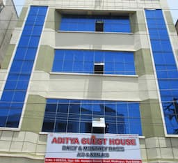 Hotel Aditya Guest House