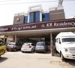 Hotel THE KR RESIDENCY