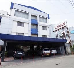 Hotel Marian International