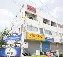 Hotel TG Stays Sowripalyam Main Road