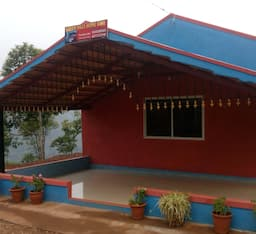 Hotel Green Hills Homestay