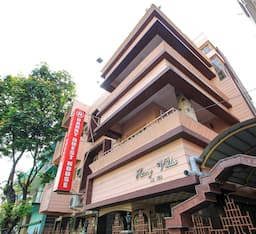 Hotel Harry Guest House