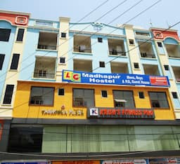 Hotel LG Madhapur Guest House