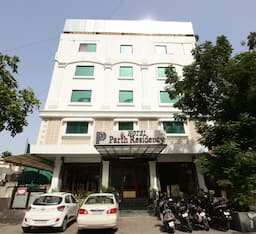 Hotel Parth Residency
