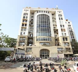 Hotel Orchid 24* 7, Ahmedabad