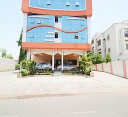 Hotel Regal Plaza, Aurangabad