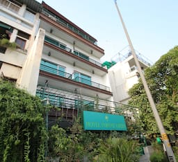 Hotel Forest Green, New Delhi