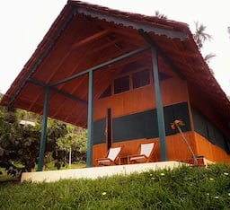 Hotel Marmalade Springs Boutique Plantation Resort