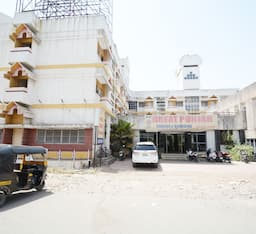 Hotel New Great Punjab, Aurangabad